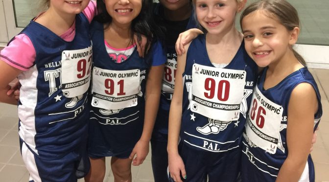 2017 USATF Indoor Championships